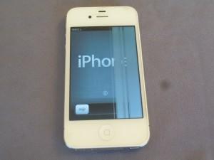 ジャンク iphone