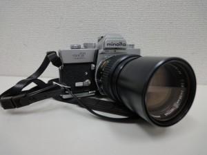 カメラを買取りました、大吉浦和店にお任せください
