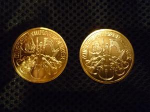 世田谷区で金貨の買取は大吉成城学園前店にお任せ下さい