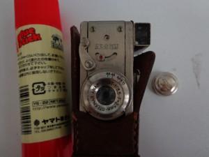 ステキ―カメラ