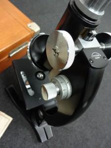 「千代田/TIYODA/チヨダ」顕微鏡