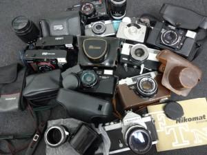 フィルムカメラ 大吉星ヶ丘店