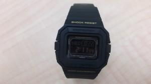G-SHOCK DW-D5500