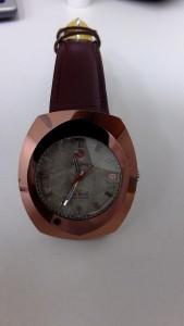 ラドーの時計