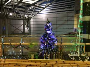 北野田 クリスマス