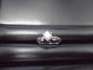 ダイヤの画像です。