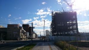姫路駅再開発