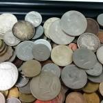 外国銭のお買取りは市川市大吉本八幡店へ