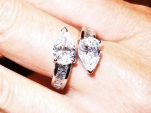 ダイヤの買取は札幌市の大吉円山公園で間違いなし