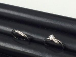 ダイヤモンドリングお買取しました 大吉祖師谷大蔵店