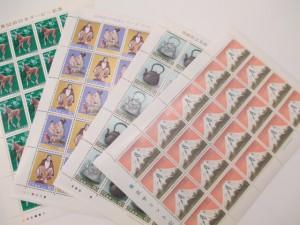 切手の買取なら、流山の大吉野々下店へ!