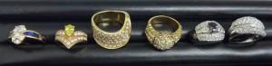 貴金属 プラチナ ダイヤ ジュエリー リング 指輪 買取 買い取り 北九州市 小倉北区 魚町 京町