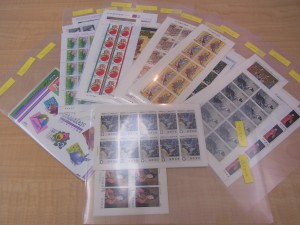光明池駅で記念切手の高価買取は大吉アクロスモール泉北店へ