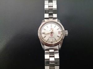 時計 お買取いたしました。 大吉ミレニアシティ岩出店