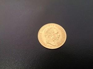 金貨 お買取いたしました。 大吉ミレニアシティ岩出店