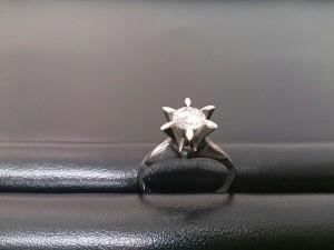 ダイヤモンド お買取いたしました。 大吉ミレニアシティ岩出店
