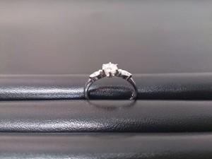 ダイヤモンド お買取しました。 大吉ミレニアシティ岩出店