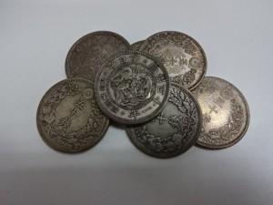 古銭,買取,調布