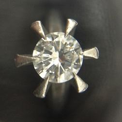 ダイヤモンド 買取致しました。大吉みずほ台店