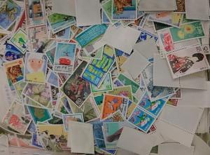 坂戸市でバラ切手の買取は大吉川越店です