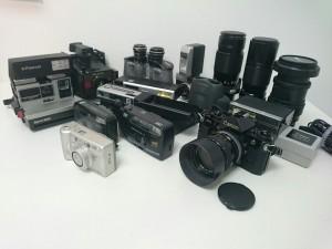 カメラ お買取いたしました。大吉ミレニアシティ岩出店。