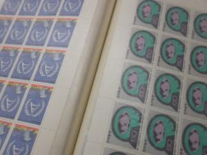 切手の買取を致しました!大吉川越店です!