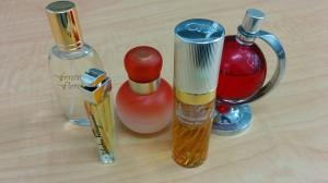 ディオールフェラガモ香水