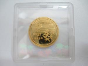 大吉浦和店 金貨 長野オリンピック 1万円
