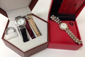 大吉 調布店で買取った壊れた時計