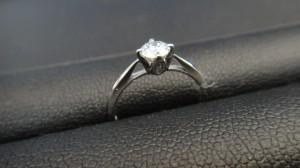 松江市のお客様からダイヤモンドをお買取いたしました!大吉松江店