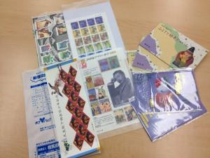 日本切手の高額買取は大吉葛西店にご相談下さい!