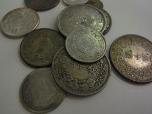 古銭の買取なら大吉川越店へ!