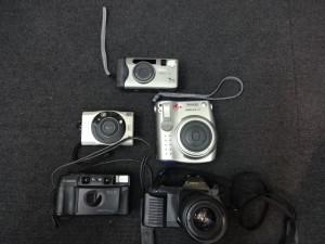 カメラの買取りも大吉 調布店にお任せ下さい!