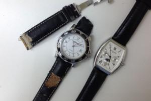 大吉 調布店なら壊れた時計でも買取りできます!