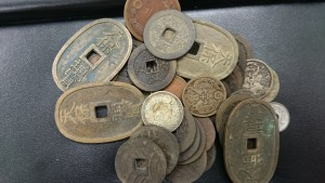 古銭 買取 流山