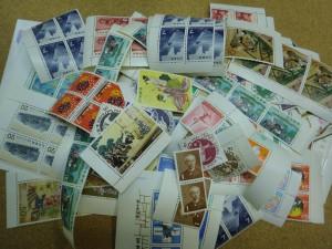 日本切手の高額買取は大吉荻窪店にご相談下さい!