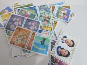 切手の買取は大吉池田店にお任せ下さい