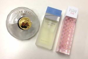 香水をお買取りさせていただきました/大吉 円山公園店