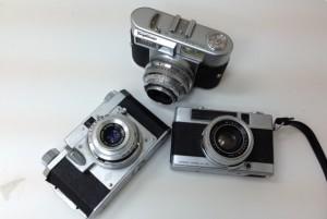 大吉 調布店ではフィルムカメラの買取りもOK