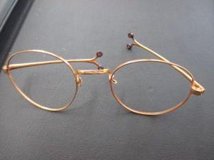 貴金属 メガネ 眼鏡 買取 買い取り 北九州市 小倉北区 魚町
