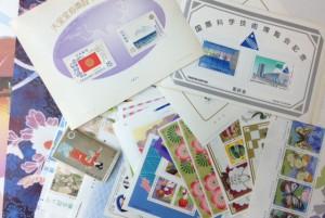 大吉 ピサーロ常陸大宮店で切手を買取りました!