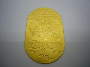 純金小判 の買い取りは大吉茅ヶ崎店へ
