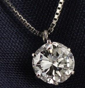 ダイヤモンドの査定、買取は大吉川越店にお任せください