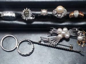 大吉ショッパーズプラザ海老名店は貴金属の買取をしました