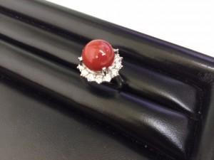 ダイヤの指輪を売るなら調布市の「大吉調布店」です。