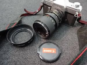 カメラの買取は大吉調布店にお任せ下さい。