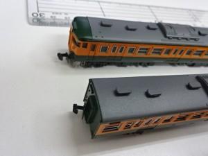 鉄道模型も買取します!調布市の大吉調布店です