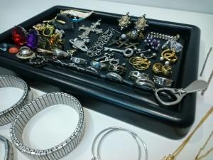 買取 和歌山 貴金属アクセサリー お買取しました。和歌山の大吉岩出店 貴金属アクセサリー 買取