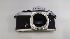 フィルムカメラ、もしかしたら意外なお値段がつくかも!大吉円山公園店