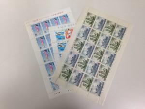 大吉 七隈四ツ角店にて切手を高価買取します!